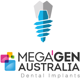 Mega'Gen Australia - Dental Implants