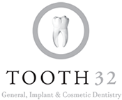 Tooth 32